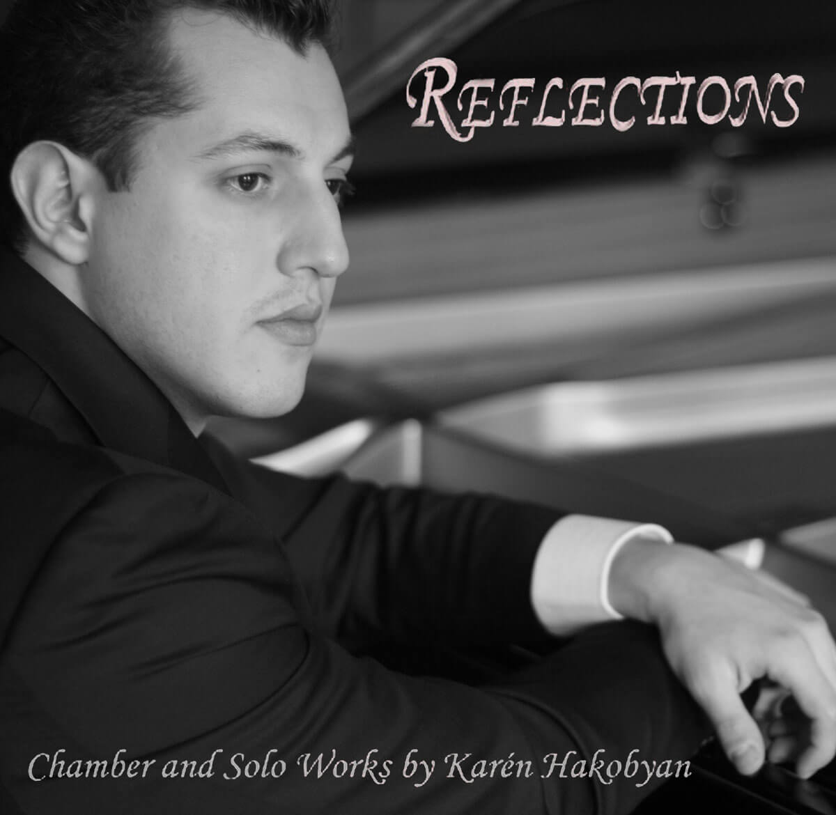 Reflections by Karen Hakobyan