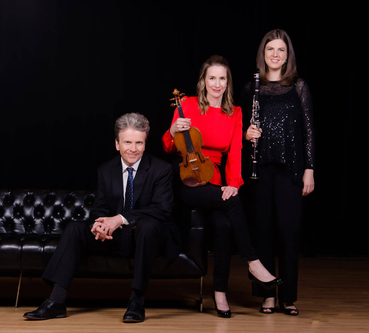 Christine Carter & Duo Concertante